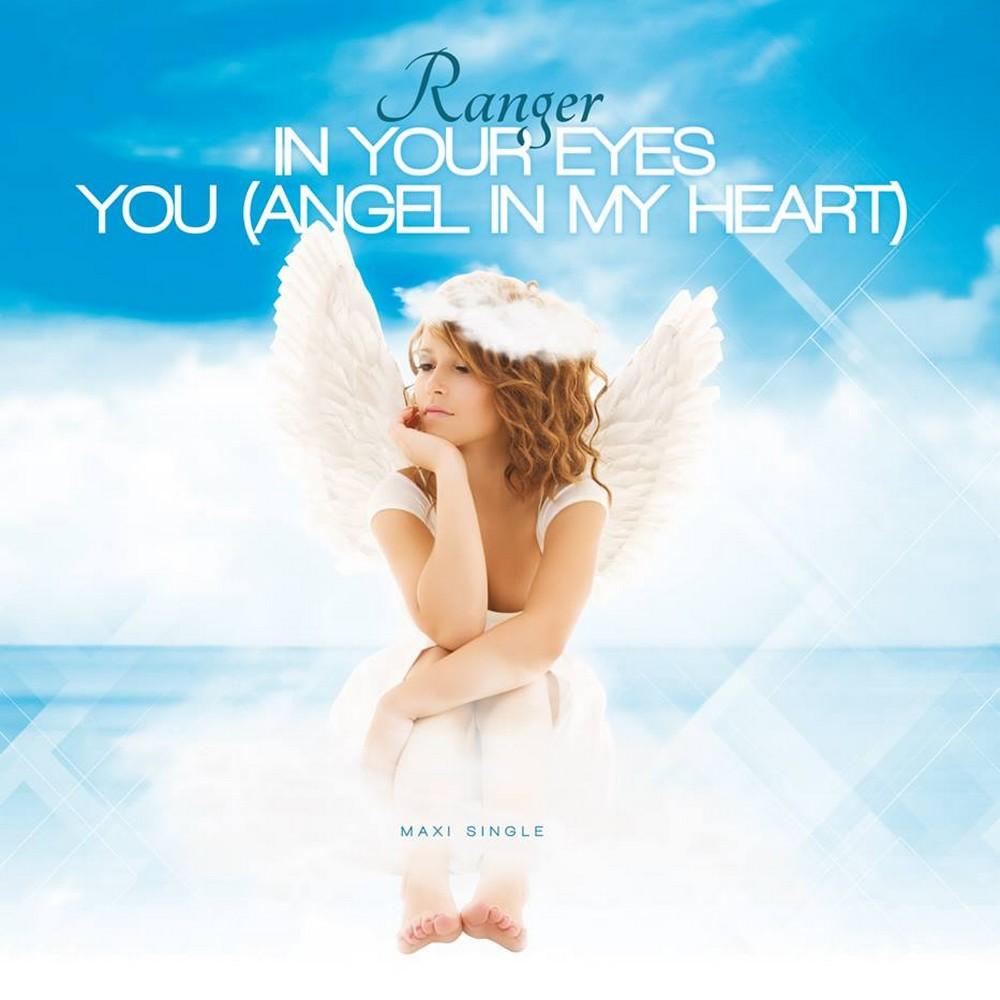 Ranger – In Your Eyes / You (Angel In My Heart) white vinyl!