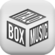 Logo Italo Box Music 349x342