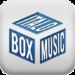 Logo Italo Box Music 349x343